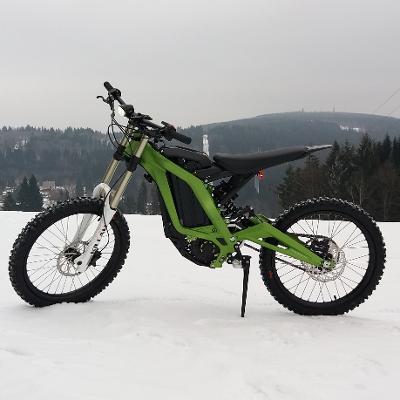 Elektrická motorka enduro SUR-RON Light Bee S,X,M,H 5000W až 12000W!