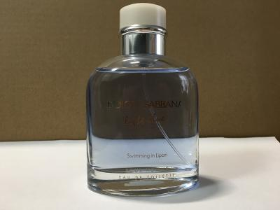 DOLCE GABBANA Light Blue EDT 125ml