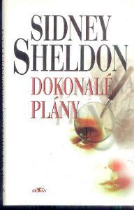SIDNEY SHELDON - DOKONALÉ PLÁNY