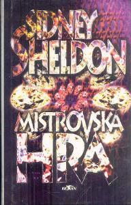 SIDNEY SHELDON - MISTROVSKÁ HRA