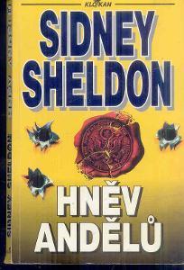 SIDNEY SHELDON - HNĚV ANDĚLŮ