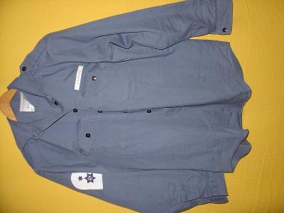 Vojenská košile