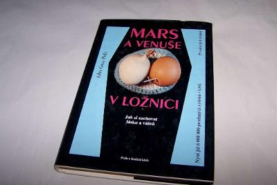 MARS A VENUŠE V LOŽNICI /Gray 1996/175/