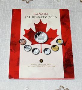 SADA MINCI - KANADA - 2006