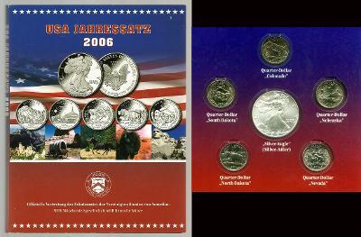 SADA MINCI - USA - 2006