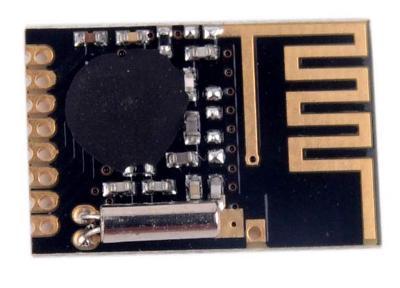 ARD5-60 Arduino komunikační modul  2,4 GHz NRF2410