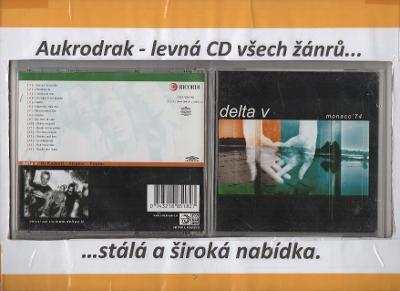 CD/Delta V-Monaco ´74