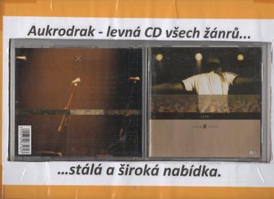 CD/Xavier Naidoo-Live