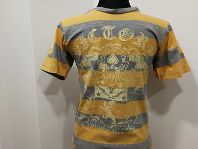 Luxusní pánské tričko mckenzie vel. M  52225af3c6