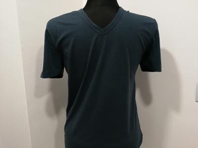 Luxusní pánské tričko Burton vel. S  85ba75ba84