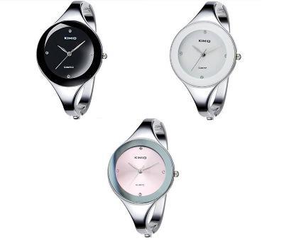 Módní dámské hodinky Kimio 3 barvy