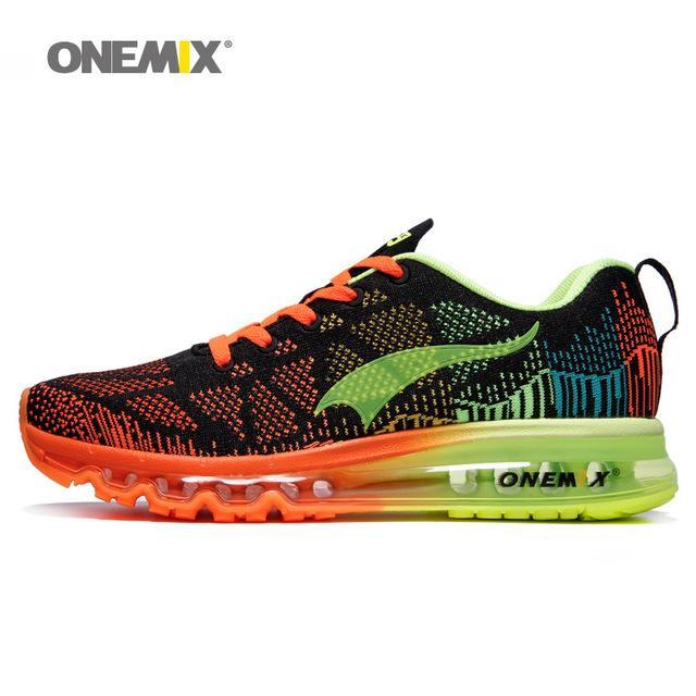 70db03789a7 Běžecké Onemix Air lehké sportovní boty EUR 43