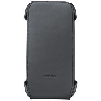 Nokia pouzdro CP-569 pro Nokia Lumia 710, černá