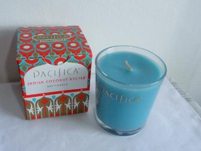 Pacifica - vonná svíčka ze sojového vosku