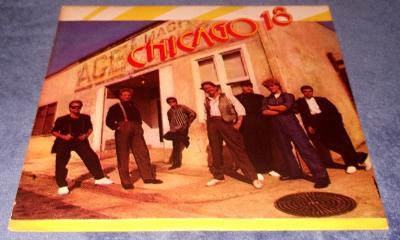 LP Chicago - Chicago 18