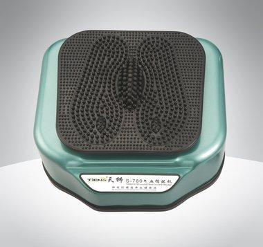 masážní stroj