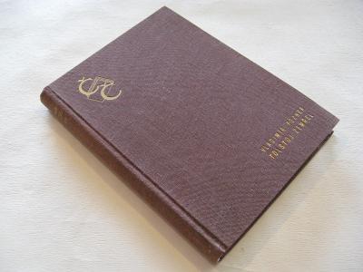Pozner V. TOLSTOJ ZEMŘEL 1937