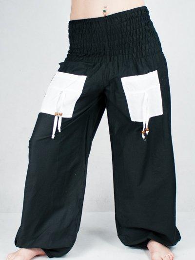 Turecké Kalhoty Aladinky Harémky Sultanky 12 Barev  8d21e31ba5