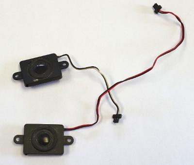 Reproduktory z eMachines E627 KAWG0