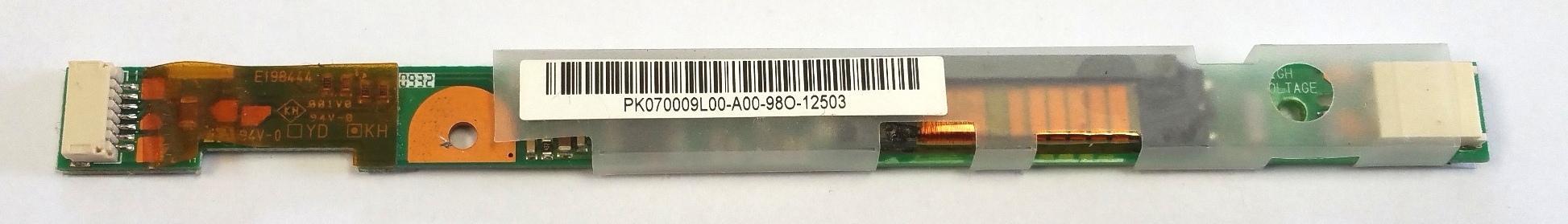 Invertor PK070009L00 z eMachines E627 KAWG0
