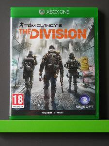 Tom Clancys: The Division Xbox One - jako nová