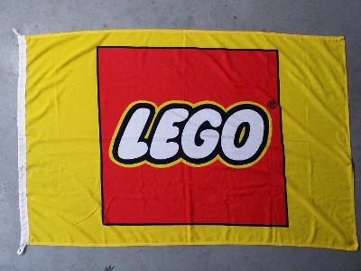 LEGO vlajka