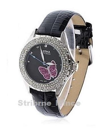 33482497d Dámské hodinky Astina SKLADEM ZÁRUKA VÝPRODEJ | Aukro