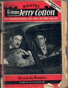 Ich und die Vampire - Cotton