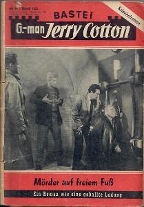 Mörder auf freiem Fuss - Cotton