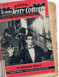 Piratenfalle Miami - Cotton