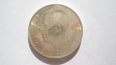 Švédsko 2 koruna 1638 - 1938 pamětní