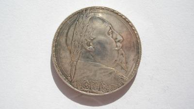 Švédsko 2 koruna 1632 - 1932 pamětní