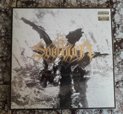 SOULBORN - Earthless Pagan Spirit - LP NOVÉ FOLIE