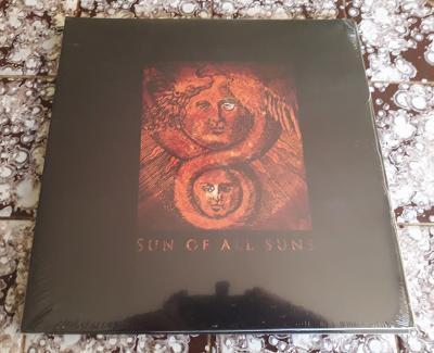 AMESTIGON - Sun Of All Suns - LP NOVÉ FOLIE