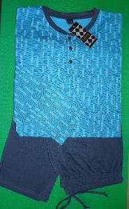 Pánské pyžamo vel. 4XL