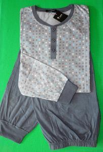 Pánské pyžamo vel.  3XL(1980)