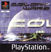 ***** Colony wars ***** (PS1)