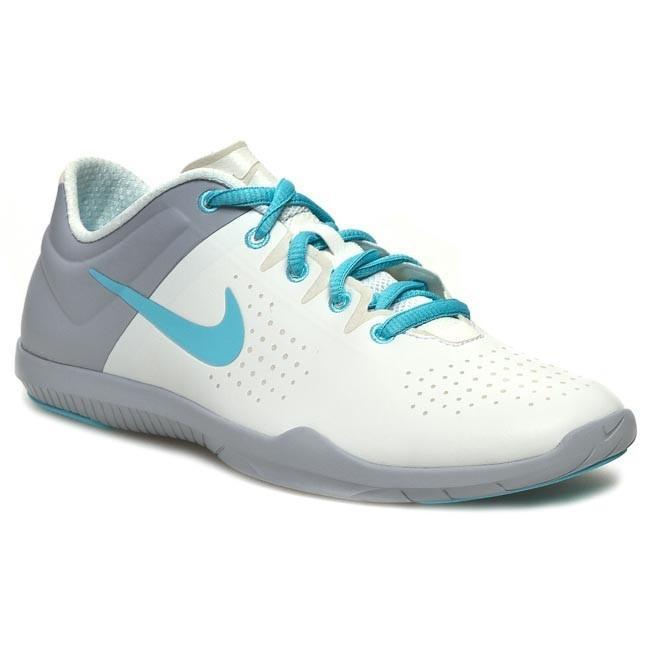 BOTY tenisky NIKE Studio Trainer W, Velikost Eur 38,5 616057-103 - Dámské boty