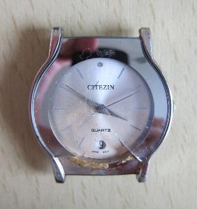Dámské hodinky CITEZIN