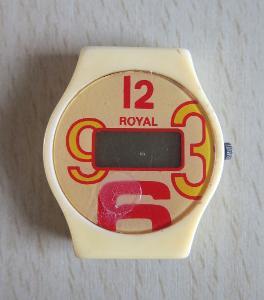 Dámské hodinky ROYAL