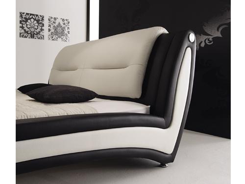 Luxusní postel Luciano - Nábytek