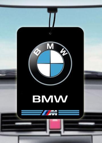 BMW - osvěžovač vzduchu vůně do auta 9x7cm