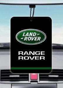 LAND ROVER - osvěžovač vzduchu vůně do auta 9x7c