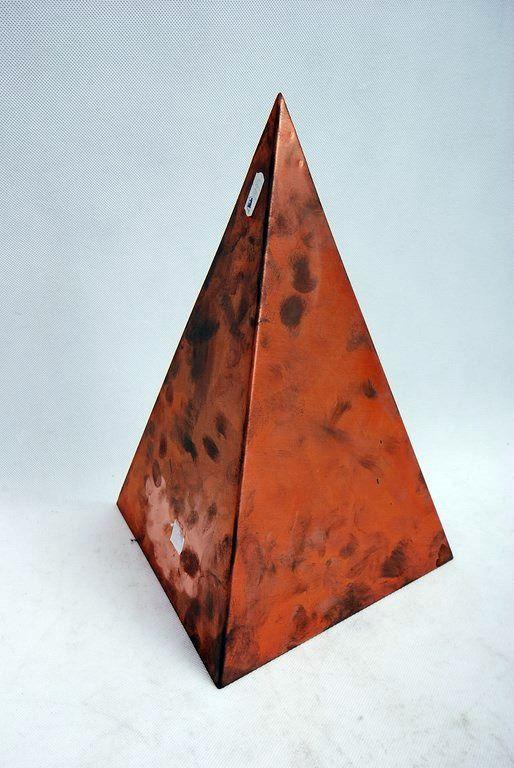 Venkovní světlo zn. Massive trojúhelník (5547) - Zařízení