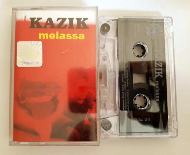 KAZIK - Melassa - Original MC - Hudba