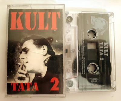 KULT - Tata 2 - Original MC