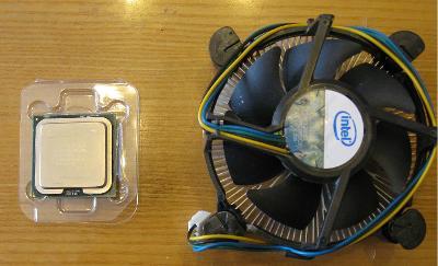 Intel Pentium Dual-Core E2180 2,0GHz