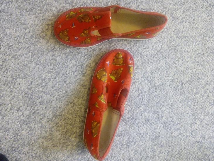 bačkory nové,32 - Dětská obuv