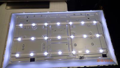 LED PODSVIT Z TV SAMSUNG 43LF510V