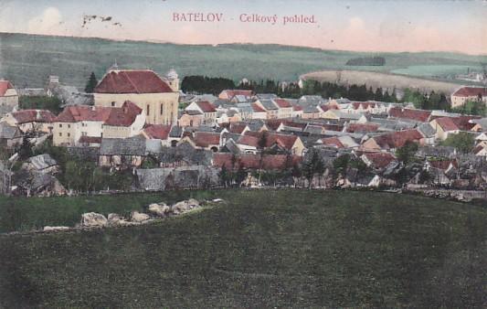 Batelov - Jihlava - R - U | Aukro